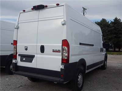 2018 ProMaster 2500 High Roof, Cargo Van #18040 - photo 5