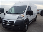 2018 ProMaster 2500 High Roof,  Empty Cargo Van #18040 - photo 1