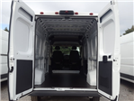 2018 ProMaster 2500 High Roof FWD,  Empty Cargo Van #18040 - photo 1