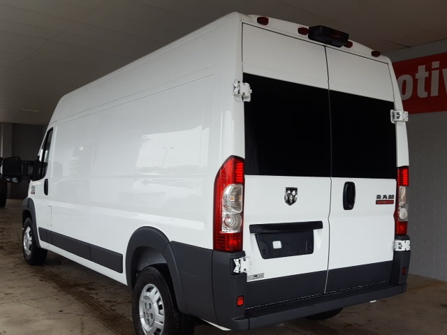 2018 ProMaster 2500 High Roof,  Empty Cargo Van #18046 - photo 3