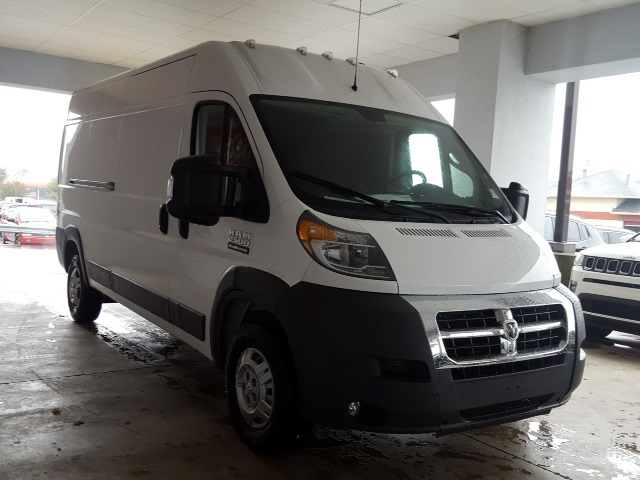 2018 ProMaster 2500 High Roof,  Empty Cargo Van #18046 - photo 6