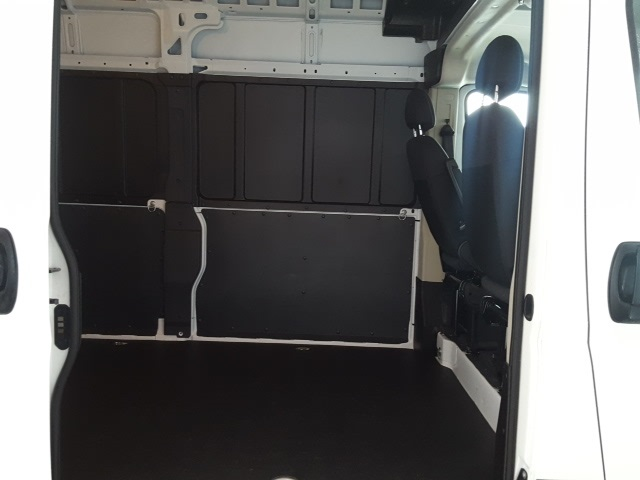 2018 ProMaster 2500 High Roof,  Empty Cargo Van #18046 - photo 8