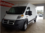 2018 ProMaster 2500 High Roof 4x2,  Empty Cargo Van #18046 - photo 1