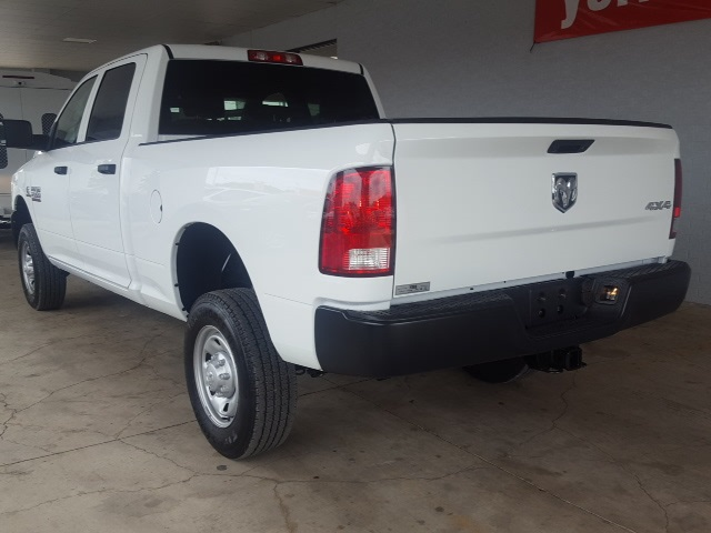2018 Ram 2500 Crew Cab 4x4 Pickup #18061 - photo 2