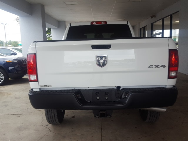 2018 Ram 2500 Crew Cab 4x4 Pickup #18061 - photo 3