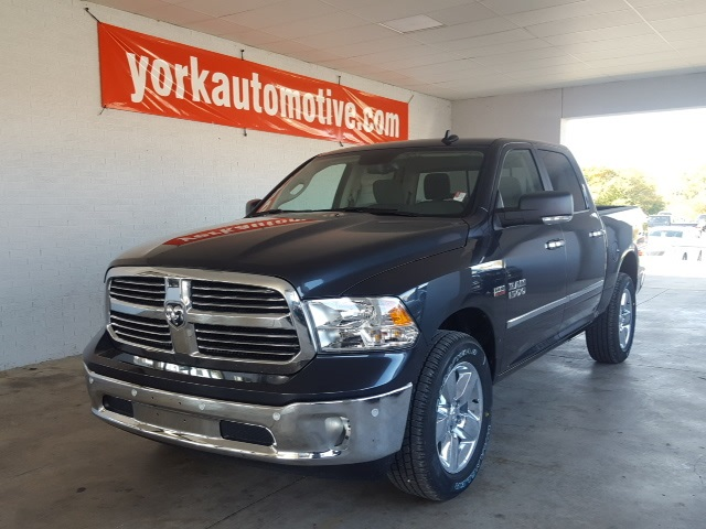 2018 Ram 1500 Crew Cab 4x4, Pickup #18089 - photo 1