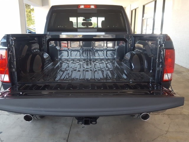 2018 Ram 1500 Crew Cab 4x4, Pickup #18089 - photo 4