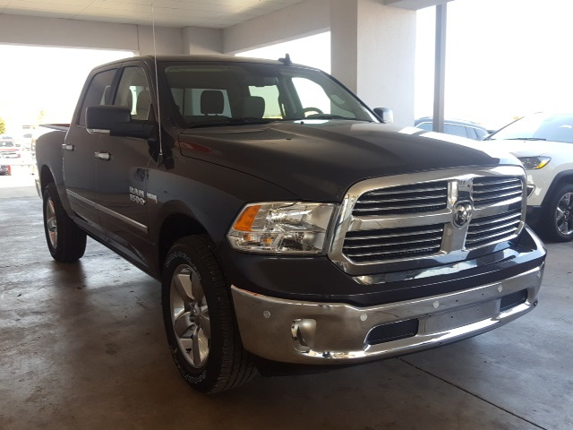 2018 Ram 1500 Crew Cab 4x4, Pickup #18089 - photo 6