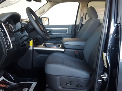 2018 Ram 1500 Crew Cab 4x4, Pickup #18089 - photo 12