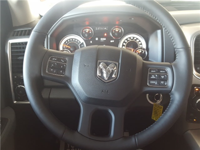 2018 Ram 1500 Crew Cab 4x4, Pickup #18089 - photo 16