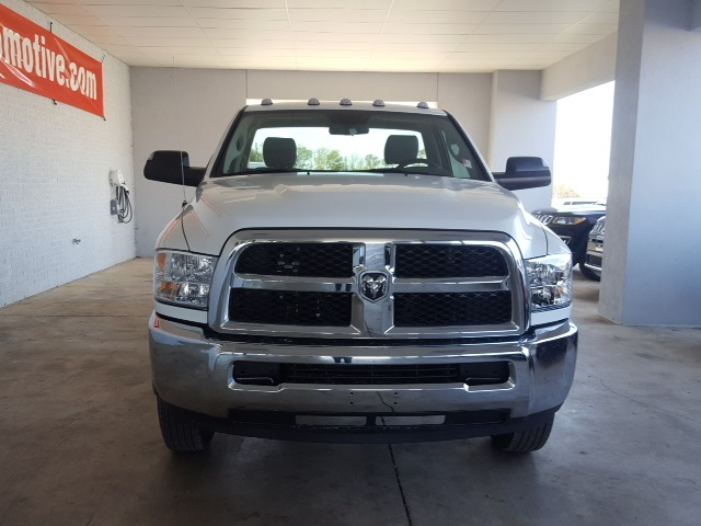 2018 Ram 3500 Regular Cab DRW 4x4, Cab Chassis #18090 - photo 6