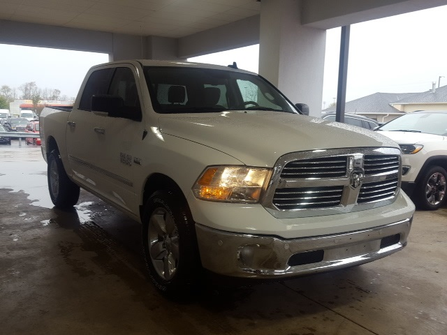 2018 Ram 1500 Crew Cab 4x4 Pickup #18093 - photo 6