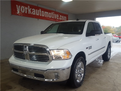 2018 Ram 1500 Crew Cab 4x4 Pickup #18093 - photo 1