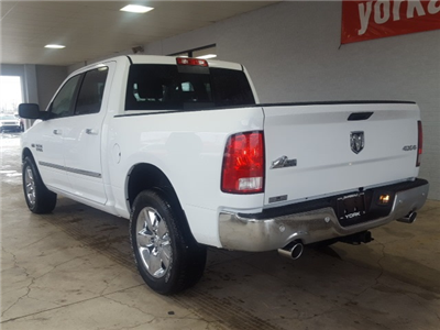2018 Ram 1500 Crew Cab 4x4 Pickup #18093 - photo 2