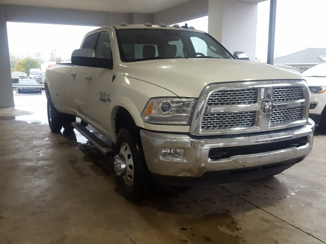 2018 Ram 3500 Crew Cab DRW 4x4, Pickup #18094 - photo 6