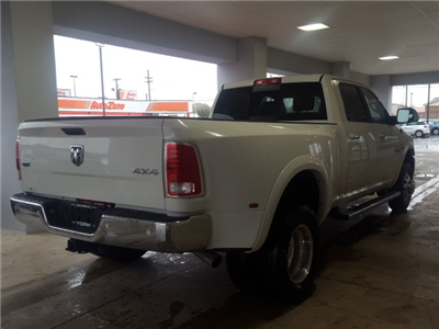 2018 Ram 3500 Crew Cab DRW 4x4, Pickup #18094 - photo 5