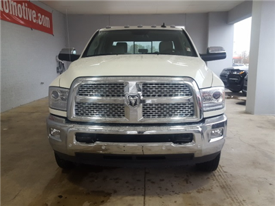 2018 Ram 3500 Crew Cab DRW 4x4, Pickup #18094 - photo 7