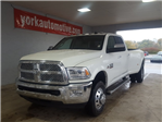2018 Ram 3500 Crew Cab DRW 4x4, Pickup #18094 - photo 1