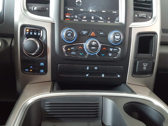 2018 Ram 1500 Crew Cab 4x4, Pickup #18101 - photo 20