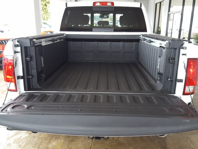 2018 Ram 1500 Crew Cab 4x4, Pickup #18101 - photo 5
