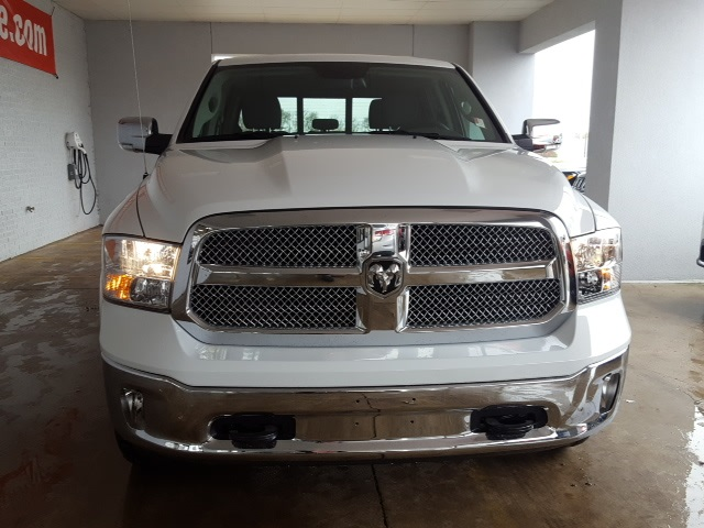 2018 Ram 1500 Crew Cab 4x4, Pickup #18101 - photo 8