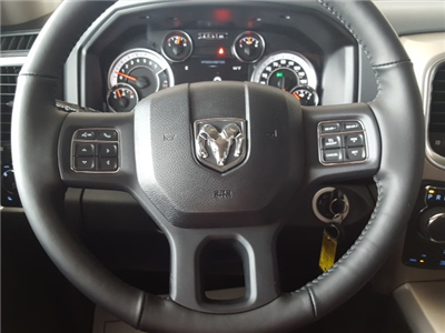 2018 Ram 1500 Crew Cab 4x4, Pickup #18101 - photo 16
