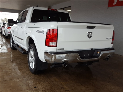 2018 Ram 1500 Crew Cab 4x4, Pickup #18101 - photo 2