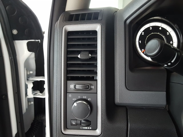 2018 Ram 2500 Crew Cab 4x4, Ram Pickup #18107 - photo 19