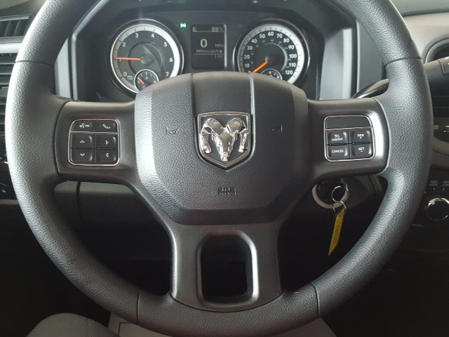 2018 Ram 2500 Crew Cab 4x4, Ram Pickup #18107 - photo 21