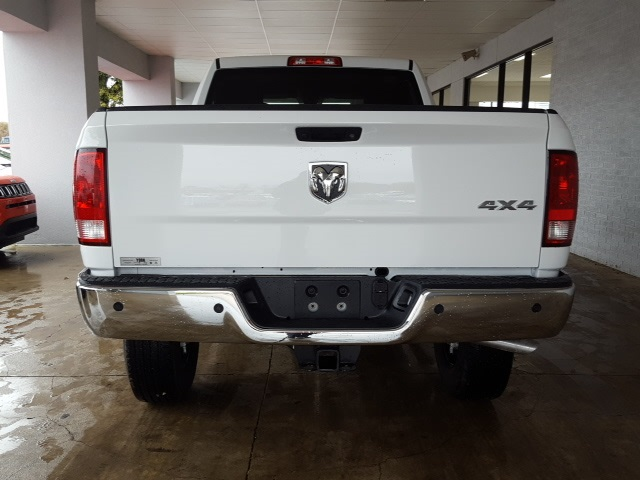 2018 Ram 2500 Crew Cab 4x4, Ram Pickup #18107 - photo 5
