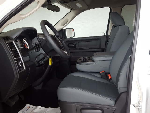 2018 Ram 2500 Crew Cab 4x4,  Pickup #18107 - photo 11