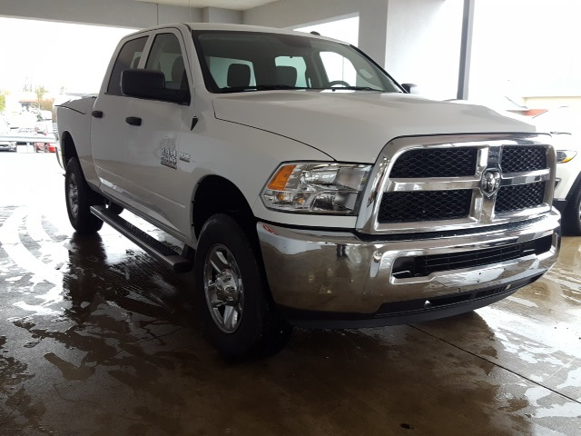 2018 Ram 2500 Crew Cab 4x4, Ram Pickup #18107 - photo 11