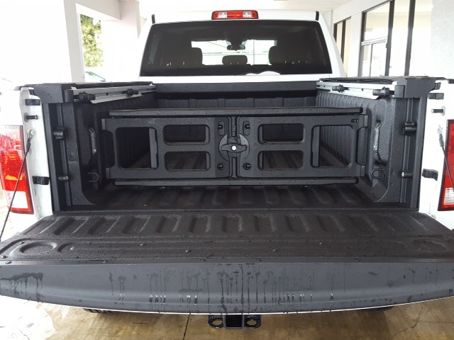 2018 Ram 2500 Crew Cab 4x4, Ram Pickup #18107 - photo 12