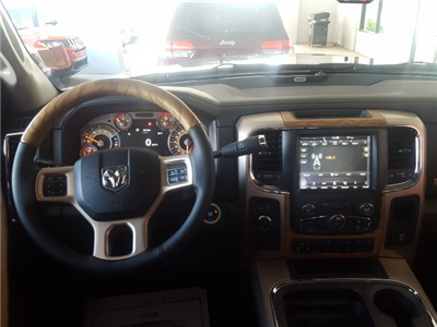 2018 Ram 2500 Crew Cab 4x4 Pickup #18114 - photo 11