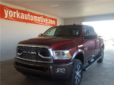 2018 Ram 2500 Crew Cab 4x4 Pickup #18114 - photo 1