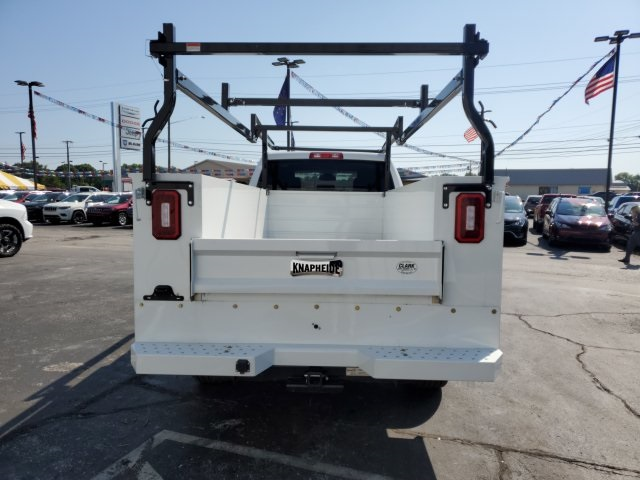 2018 Ram 3500 Crew Cab 4x4, Cab Chassis #18142 - photo 7
