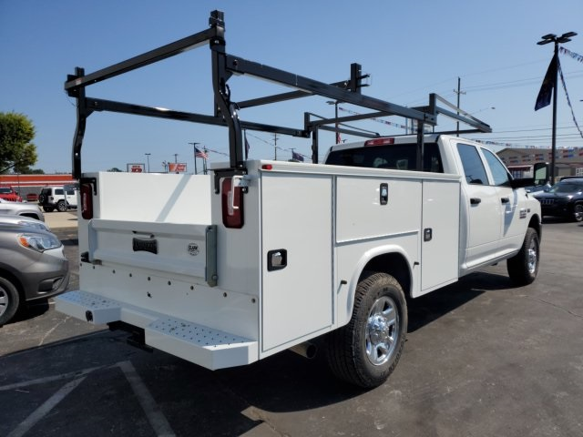 2018 Ram 3500 Crew Cab 4x4,  Knapheide Service Body #18142 - photo 8