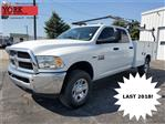 2018 Ram 3500 Crew Cab 4x4, Cab Chassis #18142 - photo 1