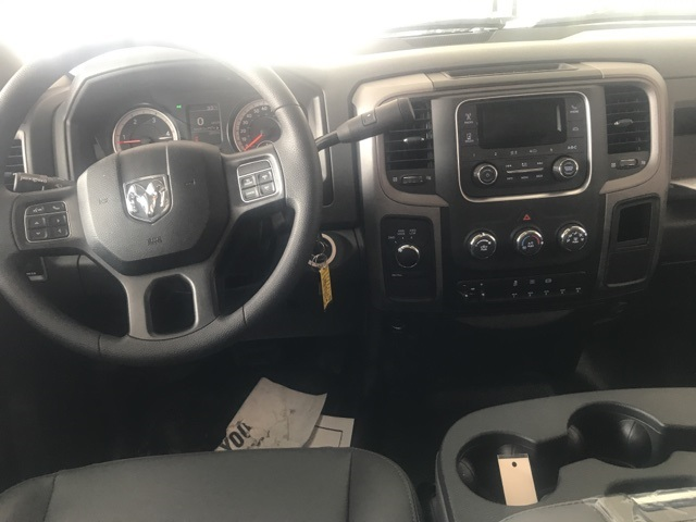 2018 Ram 3500 Crew Cab DRW 4x4,  Monroe Platform Body #18159 - photo 8