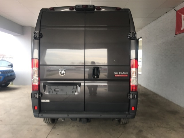 2018 ProMaster 2500 High Roof, Cargo Van #18160 - photo 4