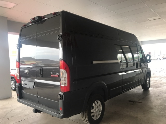 2018 ProMaster 2500 High Roof, Cargo Van #18160 - photo 5