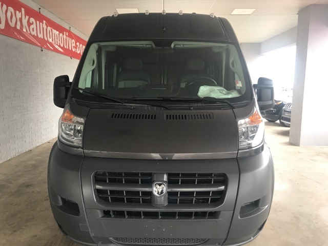 2018 ProMaster 2500 High Roof, Cargo Van #18160 - photo 7