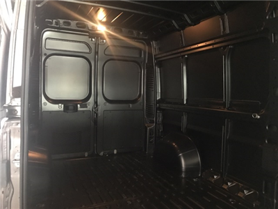 2018 ProMaster 2500 High Roof, Cargo Van #18160 - photo 10