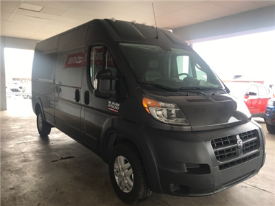 2018 ProMaster 2500 High Roof, Cargo Van #18160 - photo 6
