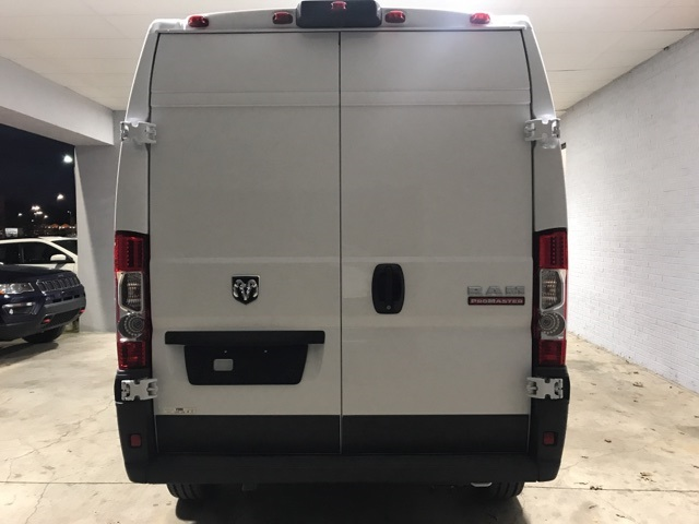 2018 ProMaster 2500 High Roof 4x2,  Empty Cargo Van #18163 - photo 4
