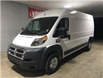 2018 ProMaster 2500 High Roof 4x2,  Empty Cargo Van #18163 - photo 1