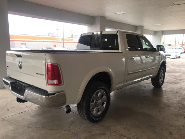 2018 Ram 2500 Crew Cab 4x4, Pickup #18172 - photo 5
