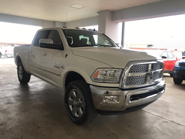 2018 Ram 2500 Crew Cab 4x4, Pickup #18172 - photo 6