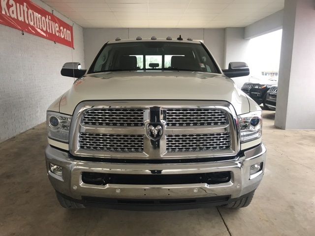 2018 Ram 2500 Crew Cab 4x4, Pickup #18172 - photo 7