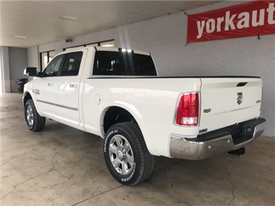 2018 Ram 2500 Crew Cab 4x4, Pickup #18172 - photo 2
